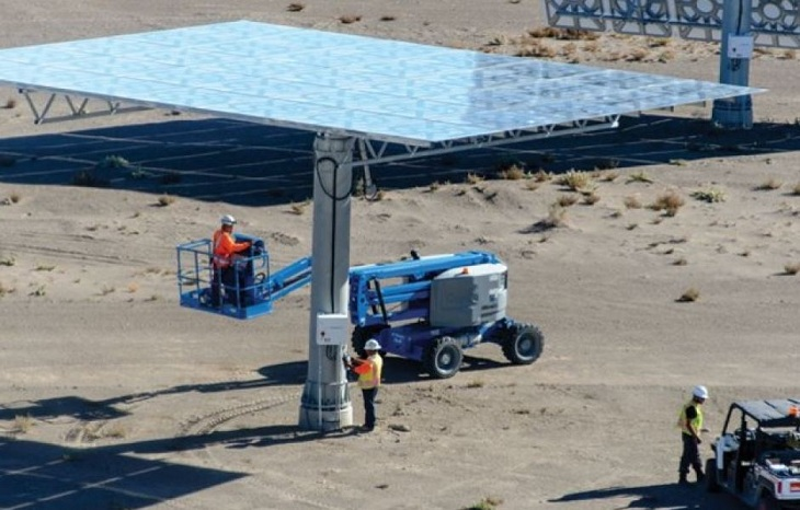 Port Augusta solar thermal power plant to be running by 2020