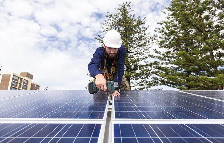 Возобновляемые источники энергии способны ежегодно сохранить 7 млн.жизней