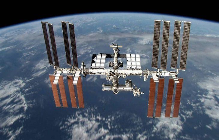 Спутники будут контролировать уровень загрязнения на Земле
