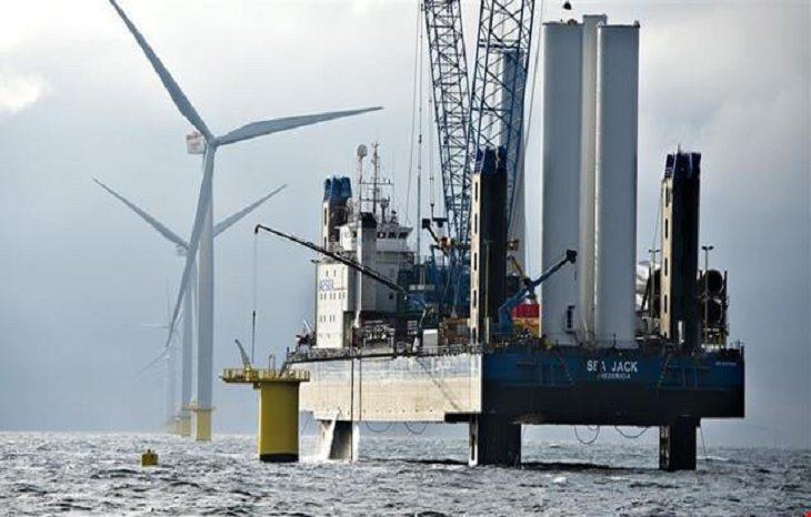 Дания станет первой «зеленой» страной Европы