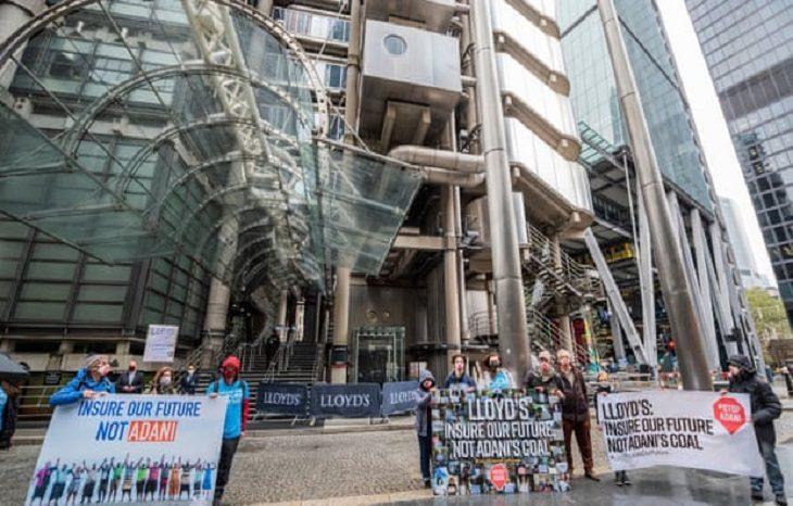 Страховщики отказываются от страхования ископаемого топлива