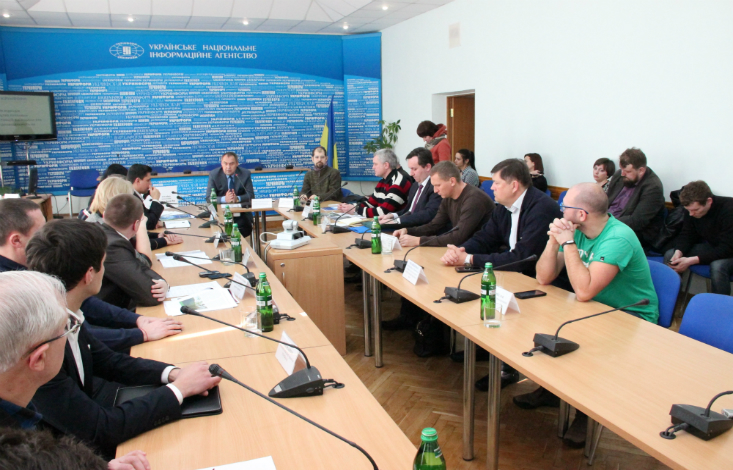 Резолюция круглого стола по решению проблемы отходов теплоэлектростанций Украины