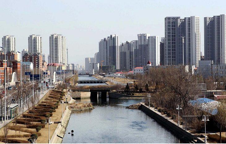 Город на воде – смарт-сити будущего
