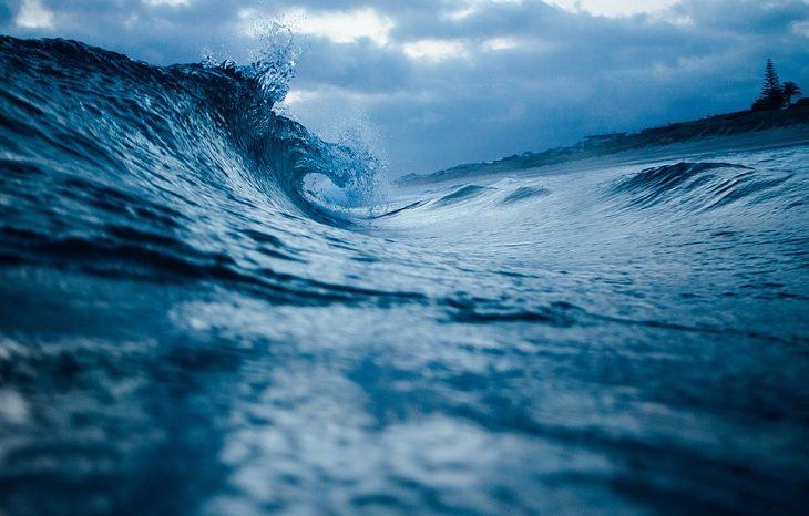 Мировой океан может отравить атмосферу из-за глобального потепления