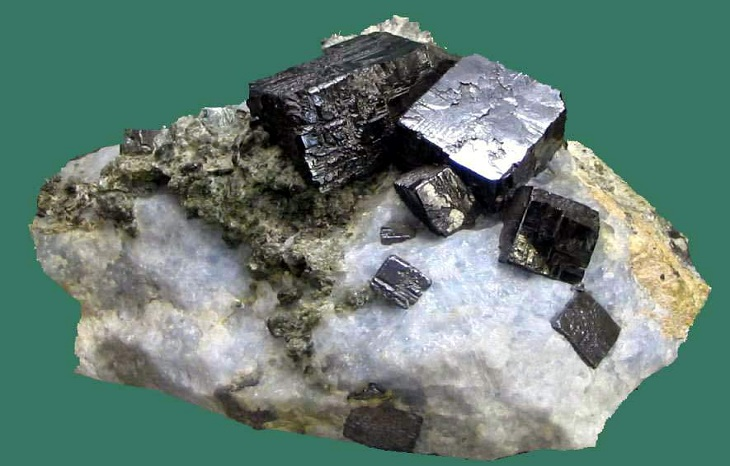 Найден кристалл, который может изменить энергетику мира