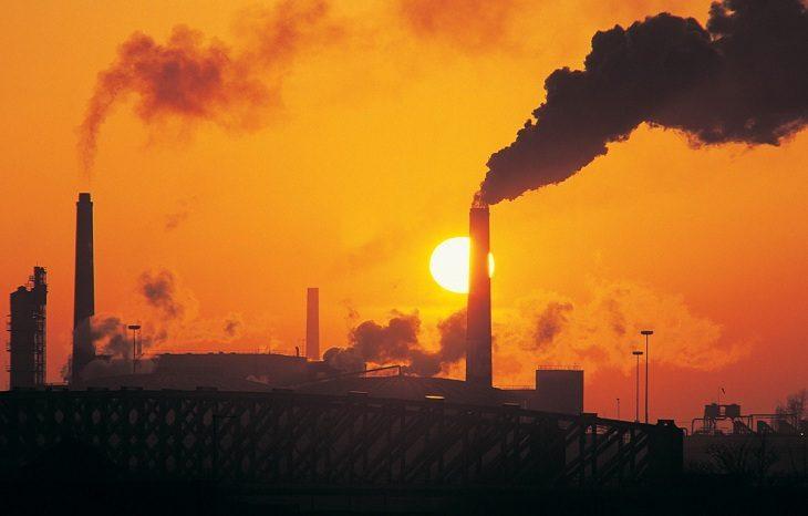 Финляндия запретит использование угля для выработки электроэнергии