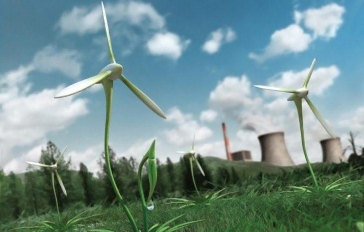 Государство простимулирует развитие альтернативной энергетики