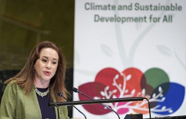 В ООН представили новый доклад по изменению климата