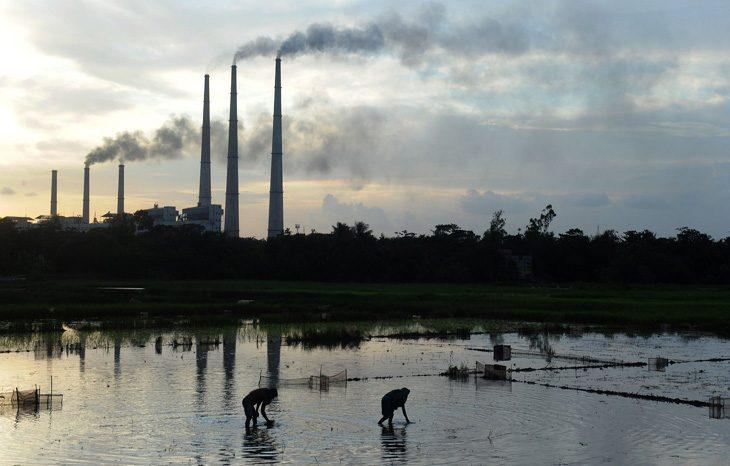 Эксперт ООН призвал на глобальном уровне признать право человека на безопасную окружающую среду