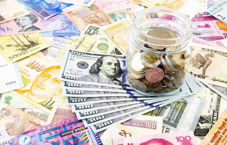 Что может пошатнуть курс мировых валют