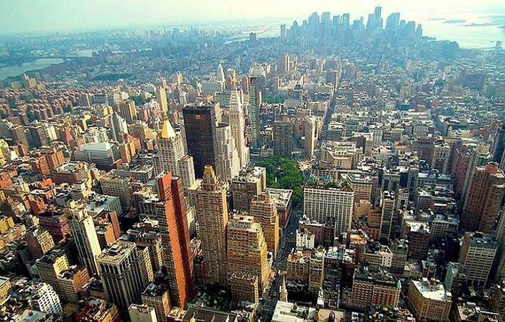 40 городов по всему миру полностью перешли на ВИЭ
