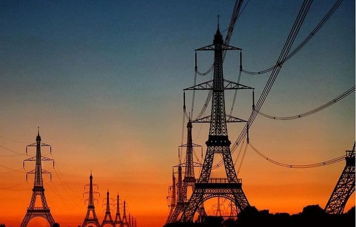 В ЕС выделят $23,9 млрд.на «умные» электрические подстанции