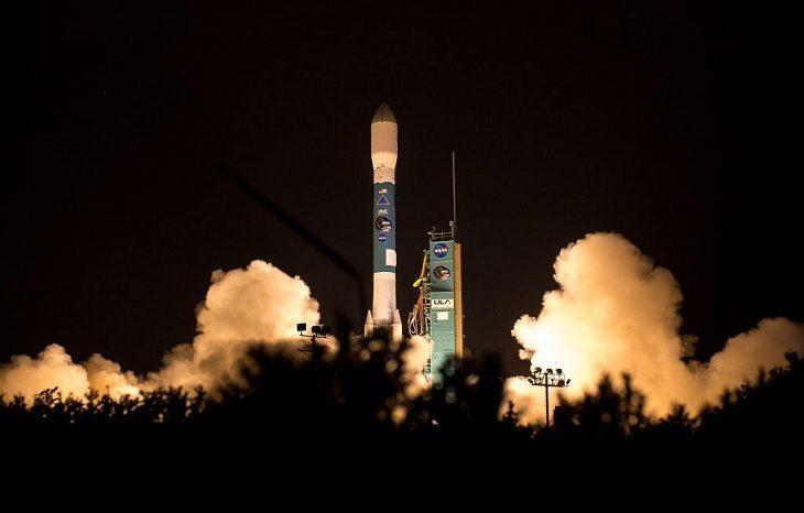 Как освоение космоса может улучшить жизнь на Земле