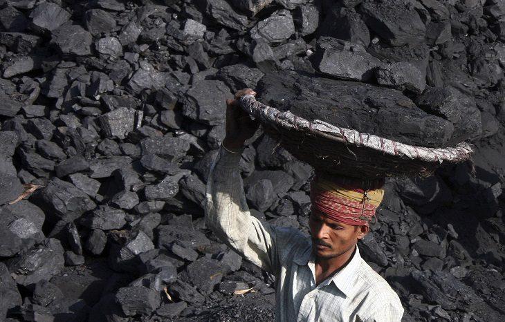 Индия откажется от угля