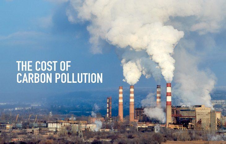 Ключ к климатической программе Байдена: объяснение социальной стоимости углерода