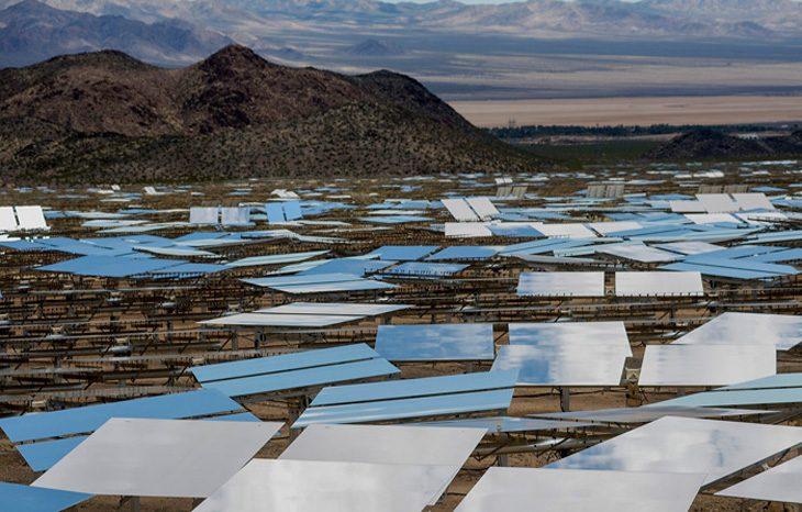Washington coal plant to be converted into solar farm