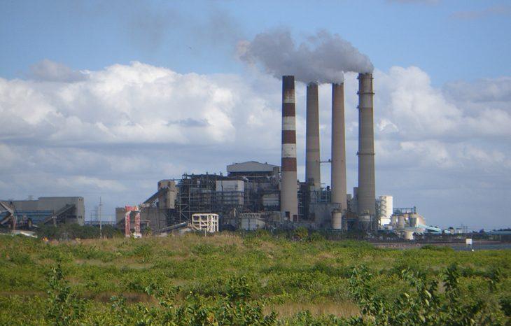 Угольная стратегия привела к потере General Electric $200 млрд