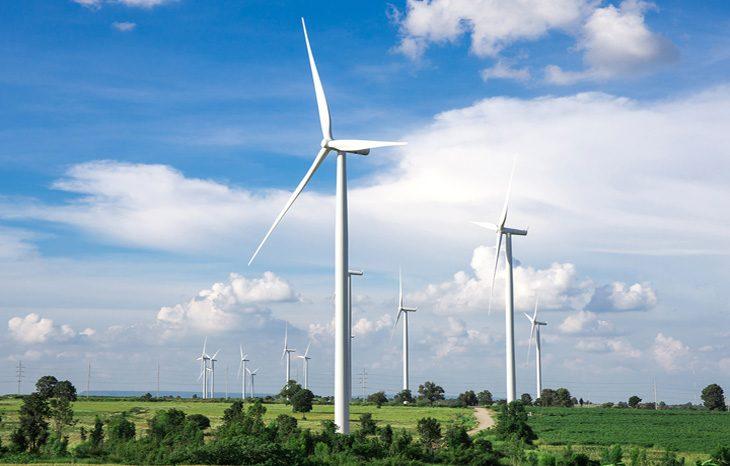 В Германия сообщили о рекордном производстве энергии из ВИЭ