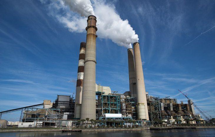 Финляндия откажется от использования угля на год раньше намеченной даты