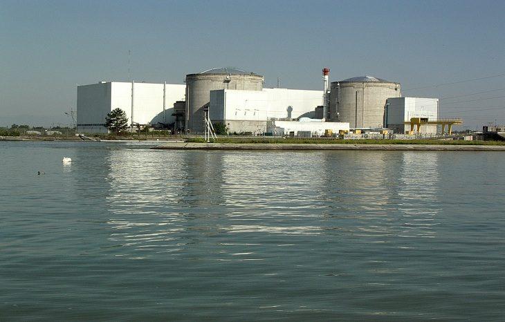 Во Франции АЭС перестроят на солнечную электростанцию