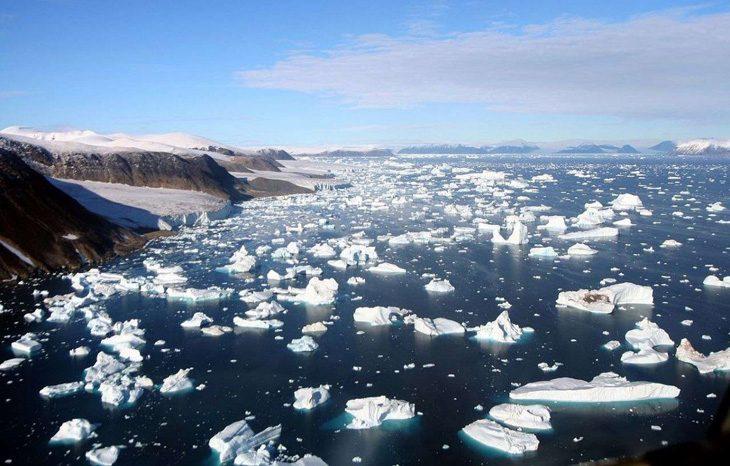 Картинки по запросу Февраль в Арктике стал самым теплым за последние 60 лет
