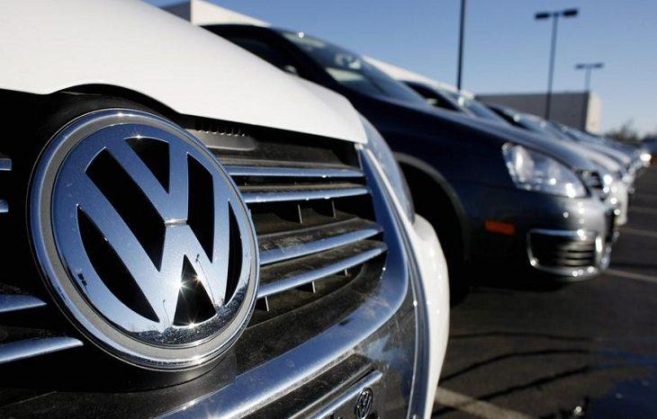Volkswagen намерен вложить миллиарды долларов в электрокары