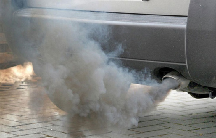 Londoners support charging 'dirty' drivers, says air pollution study