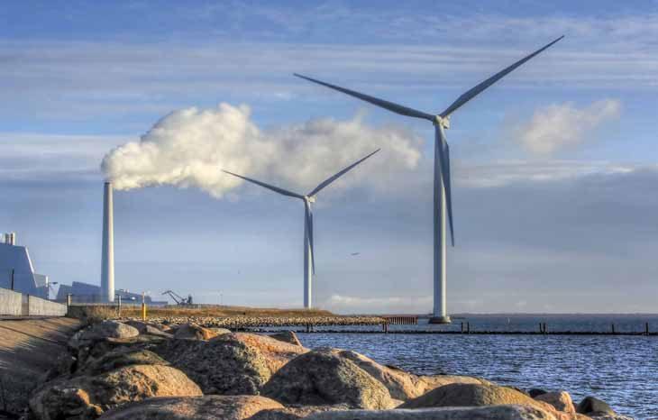 В мире может появится глобальная энергосеть