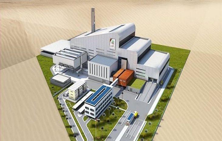В ОАЭ откроют мусороперерабатывающий завод за $680 млн