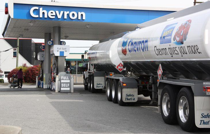 Как отобразятся на бизнесе убытки крупнейшей нефтегазовой компании