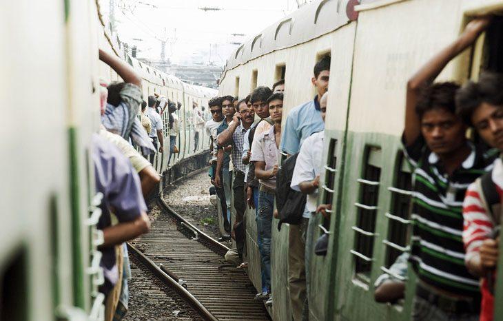 Демографические риски, с которыми столкнется человечество