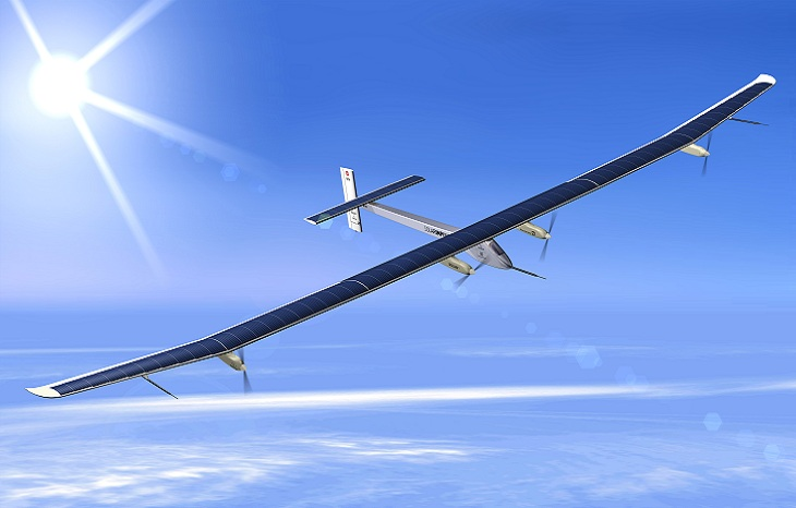 Toyota займется разработкой первых электрических аэротакси
