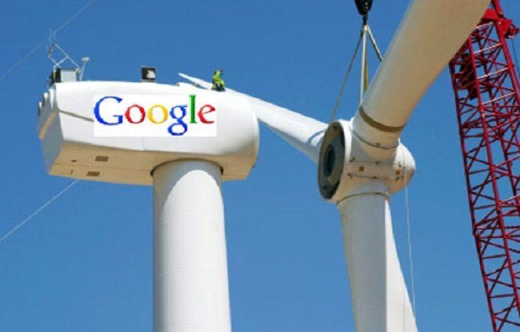 GM и Google могут существенно увеличить спрос на рынке «зеленой» энергии