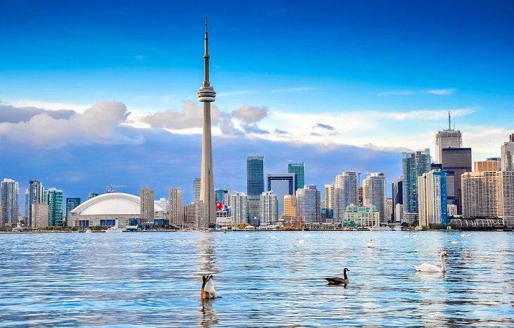 В Торонто утвердили первую в истории стратегию устойчивого развития города