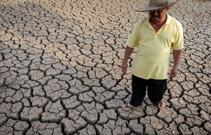 Как глобальное потепление отобразилось на экономике стран мира