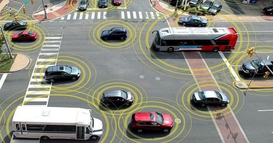 В Австрии установят «умные» светофоры