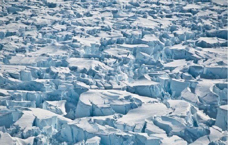 Земля может «потерять» Северный Ледовитый океан в течение 20 лет