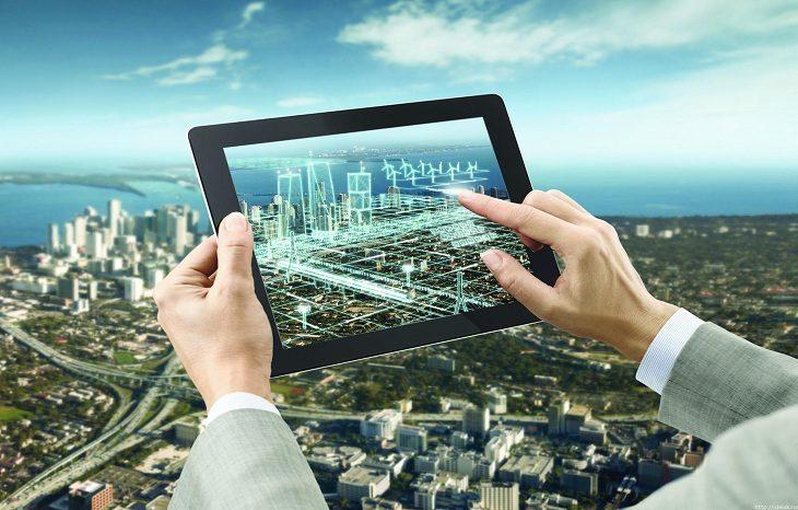 Названы главные смарт-города будущего