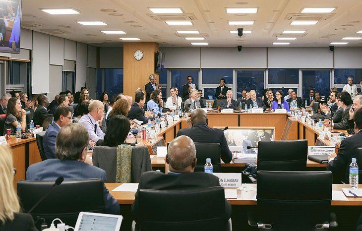 Совет Зеленого климатического фонда одобрил 15 проектов на сумму $1,2 млрд. на борьбу с изменением климата