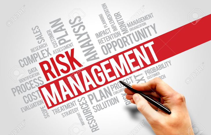 Risk management market trends analysis, top manufacturers, shares, growth opportunities, statistics & forecast