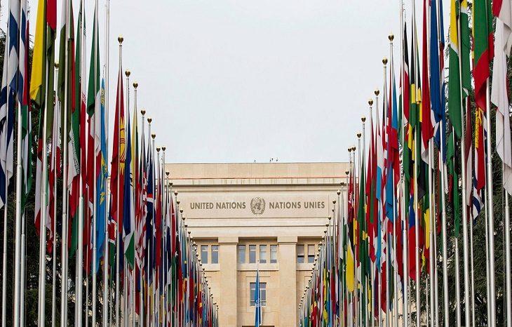 В ООН буду бороться с киберпреступностью