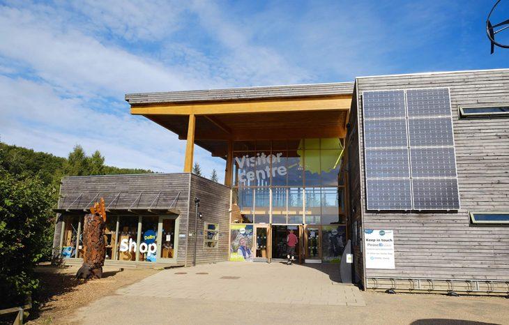 Top 7 eco-buildings