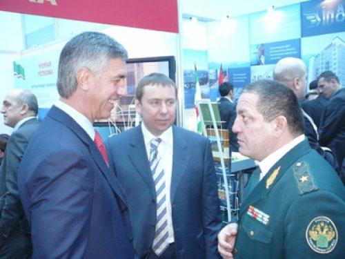 Krasnoyarsk Economic Forum