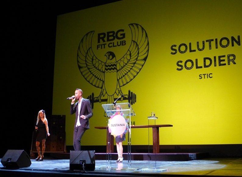 Sustainia Award