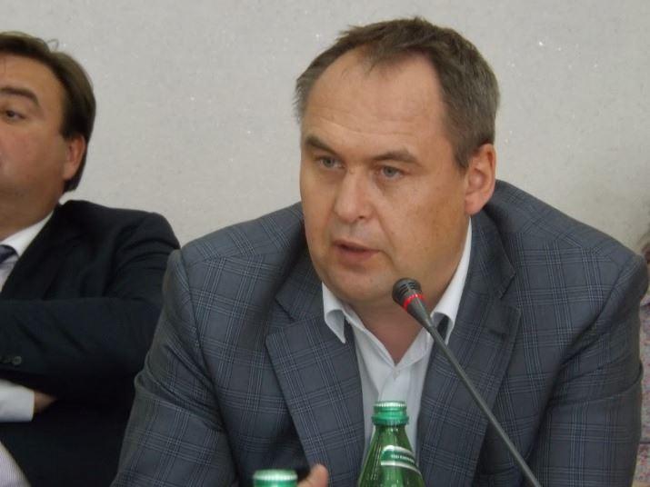 """Dialogue """"Ukraine - Russia"""""""