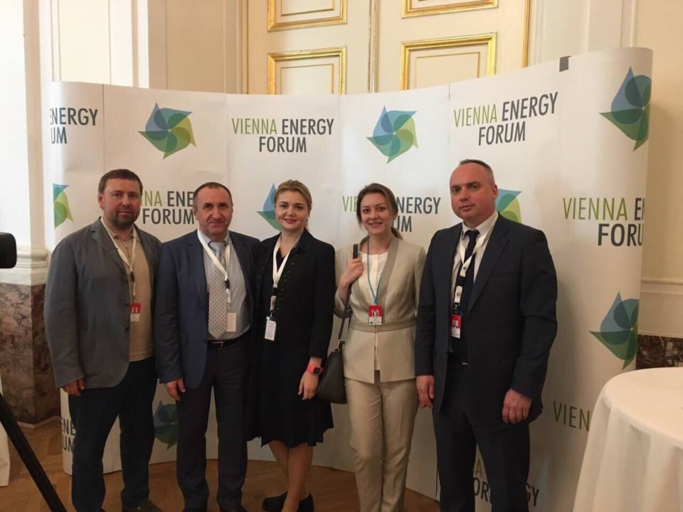 Венский Энергетический Форум-2017
