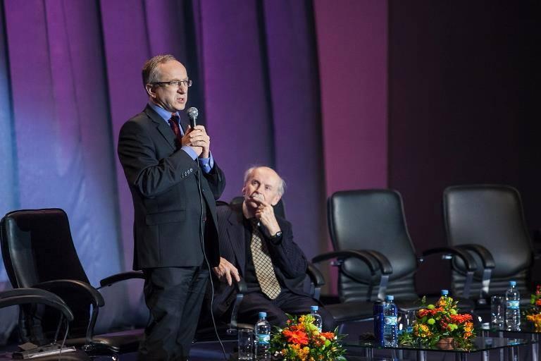 """""""Состояние мира, потребность в новой парадигме и роль Украины"""""""