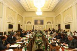 Форум с Парламентской Ассамблеей Совета Европы