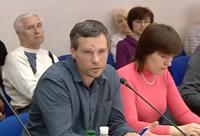 Директор Института социально-политического проектирования «Диалог» Андрей Миселюк