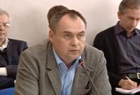 Главный консультант Национального Института стратегических исследований Вячеслав Потапенко
